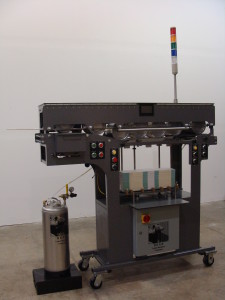 Bear XS-400 #10 Labelling Machine 1