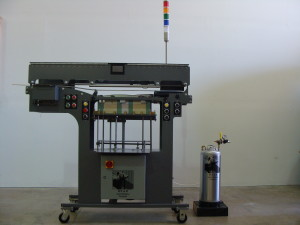 Bear XS-400 #10 Labelling Machine 3