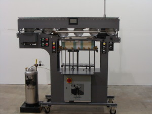 Bear XS-400 #10 Labelling Machine 2