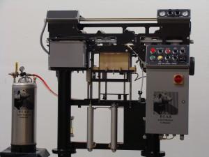 Bear XS-1250 labelling machine 2