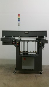 Bear XS-400 #10 Labelling Machine 4